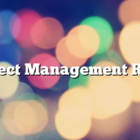 Project Management Roles