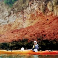 Sea Kayak Tours – Akaroa Harbour NZ