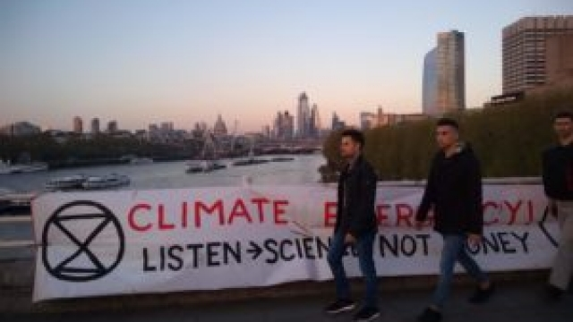 why-protesters-should-be-wary-of-12-years-to-climate-breakdown-rhetoric- Extinction Rebellion